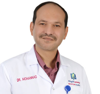 Dr. Mouhannad Kotainy
